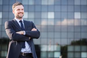 Handvenenerkennung in Vorstandsetagen