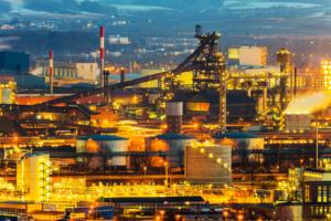 Handvenenerkennung im Chemieunternehmen